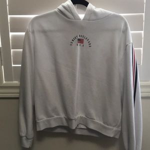 H&M Divided collection sunset boulevard sweater